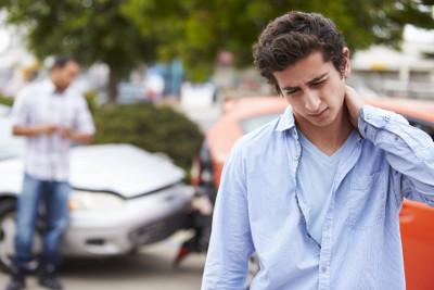 Odszkodowanie za uraz kręgosłupa szyjnego