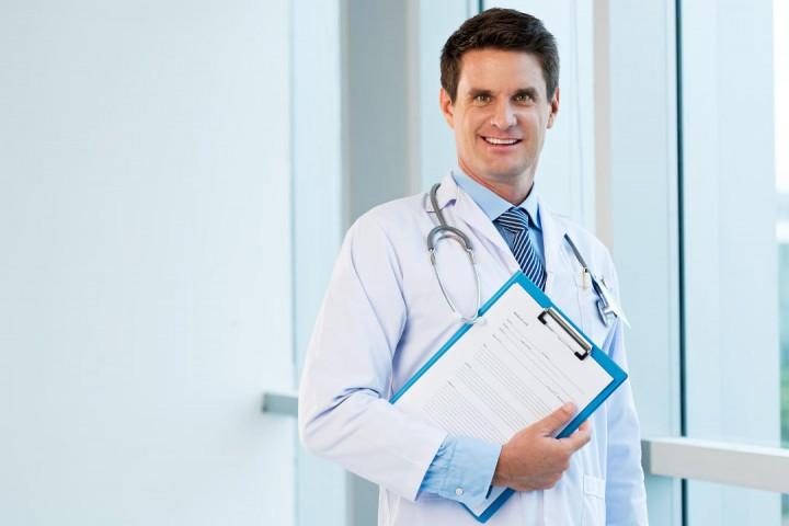 Komisja lekarska w UK