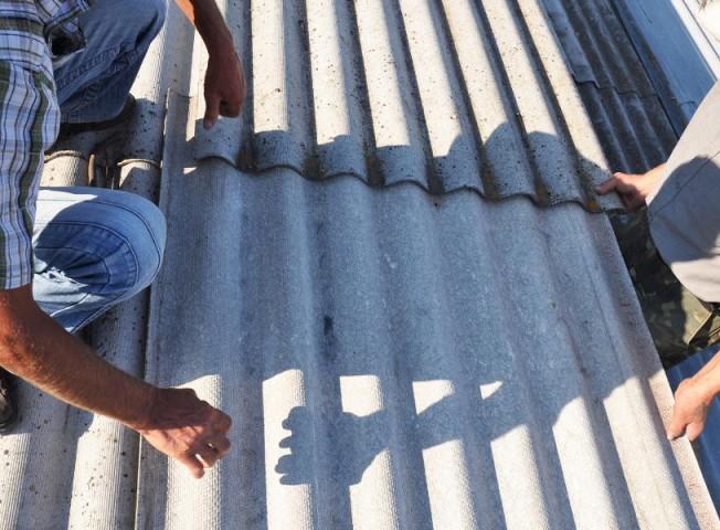 odszkodowanie za zatrucie azbestem