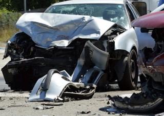 co zrobić po wypadku drogowym w UK